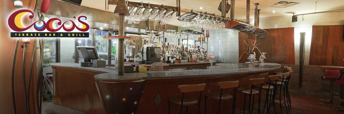Coco's bar