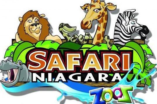 niagara safari zoo