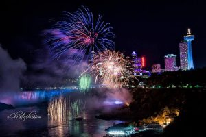 June Events & Festivals Happening in Niagara Falls