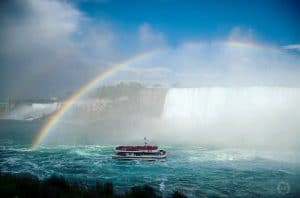 Nine Tips for Families Travelling to Niagara Falls this Summer