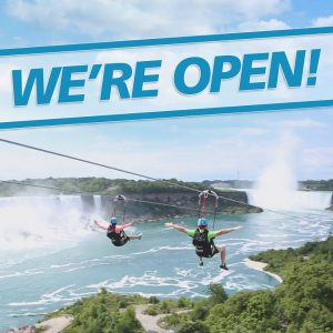 What's Open July 2020